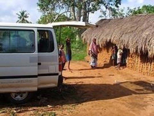 Access to HIV/AIDs Treatment in Tanzania