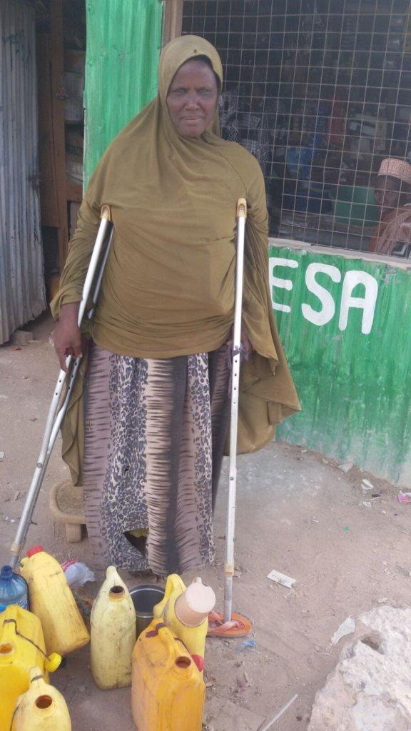 Empowering Resource Poor Women Through Micro-loan.