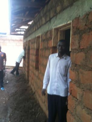 Creation of Community Mushroom Cultivation Center