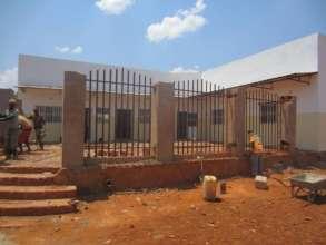 Maison Bokwa