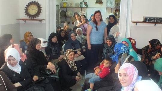 Amel Association Community Center, Beirut