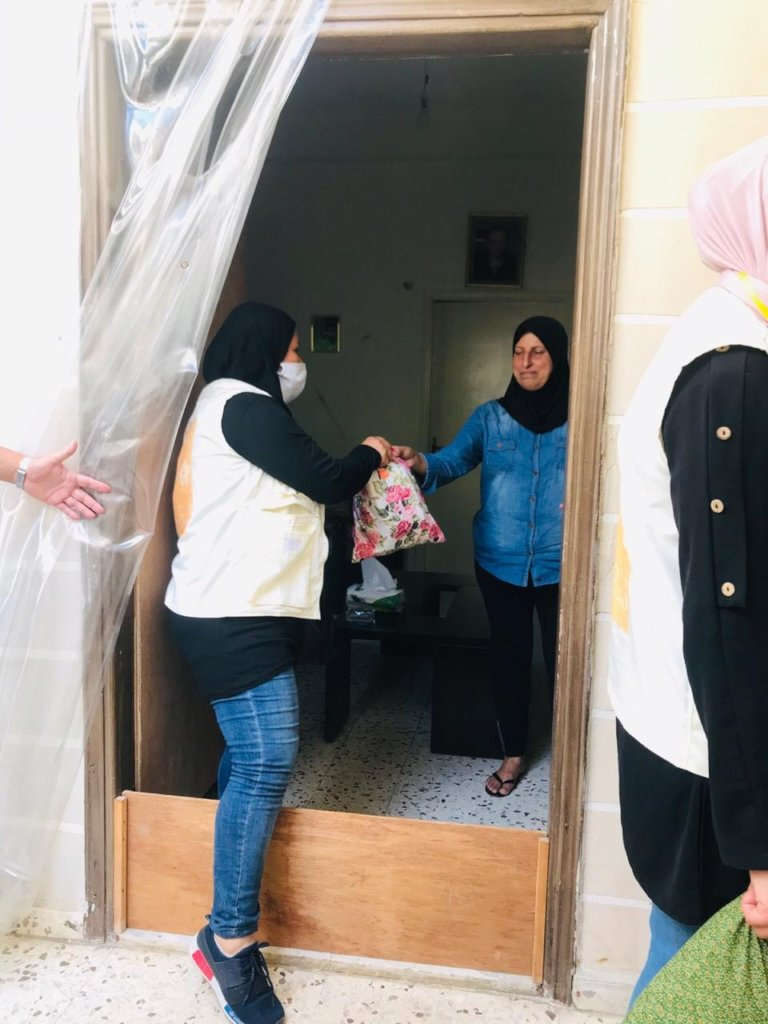 Menstrual Health Equity for Women in Lebanon