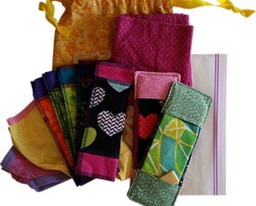 Days for Girls Menstrual Hygiene Kit