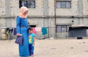 Reusable Feminine Hygiene for Syrian Refugees