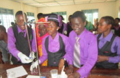 Provide Science Labs for Tanzania Secondary School