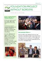 A New Year For Project Without Borders - PSF (PDF)