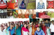 Train 100 poor Mumbai women in entrepreneurship