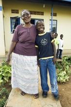Retrak supports vulnerable children