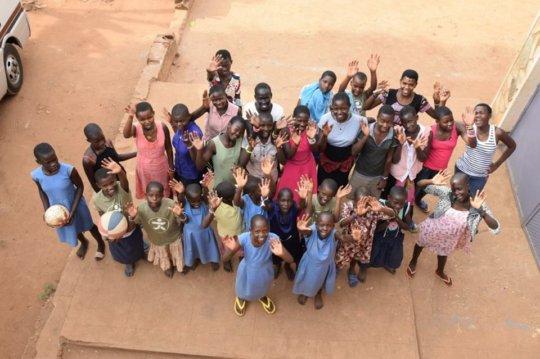 Bulamu Center for Girls