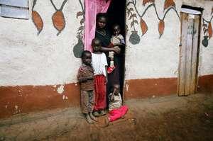 Retrak believes children deserve a loving family