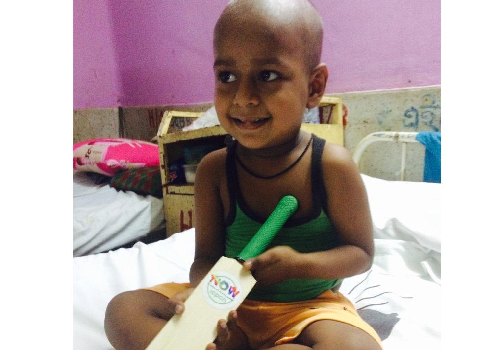 Bringing children's palliative care to Bangladesh