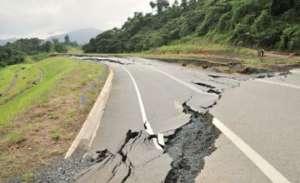 Damage Infrastructure