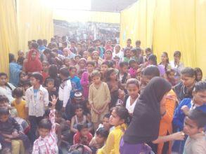 Social Action fair