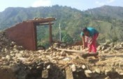 Build Homes for Earthquake Survivors in Nepal