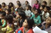 Educate 70 children in Rajasthan