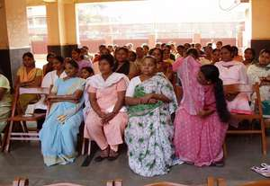 Empower and Protect Indian Women Domestic Workers