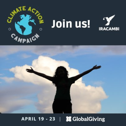 Climate Action Week - please join us!