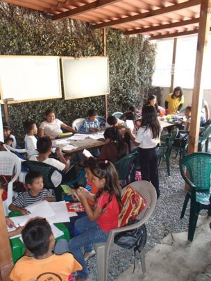 La Academia - The Integral Heart Learning Center