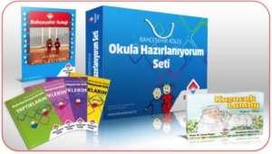 BTF Pre-school edu-kit (Turkish version) picture