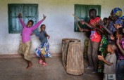 Breaking Chains of Poverty through Dance.