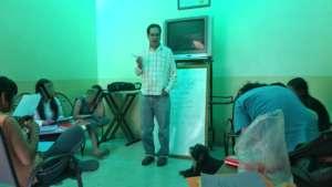 Marketing Workshop!