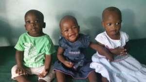 Moses Blessings & Naira
