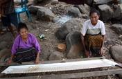 Family Enterprise Development for 50 poor women