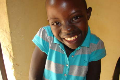 Supporting People with Down Syndrome in Africa