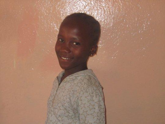Scholarship to Help Aminata's Dream Come True