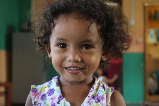 Thank you for helping Cambodian children