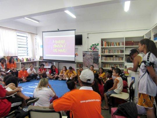 Goal for Equality Tournament - Workshop