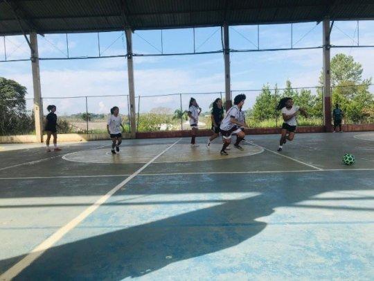 Perifeminas Futsal Festival