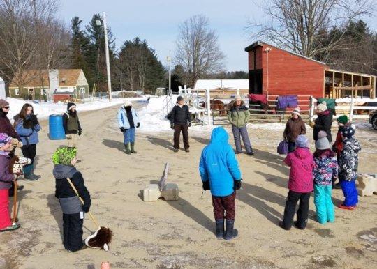 February School Break Camp 2019