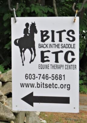 Entrance to BITS SETC