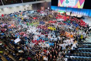 iGEM 2016 Closing Ceremony