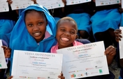 Improving lives of 1000 girls in Nairobi's slums