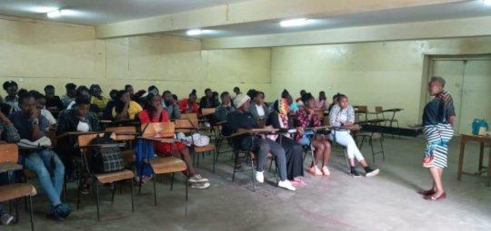 Family Planning Consultation