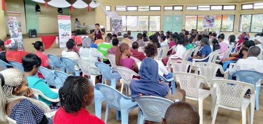 Career Awareness Workshop