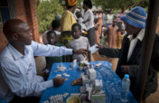 Medicine and Care for 2500 Ugandan Orphans