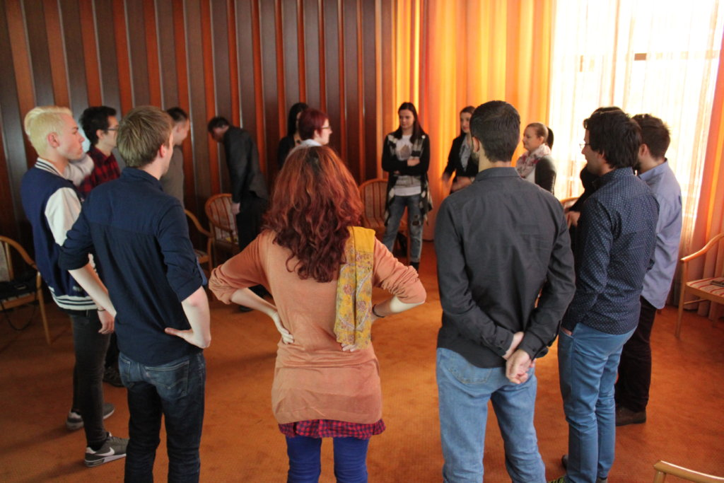Support 15 Young Journalists in Bosnia-Herzegovina