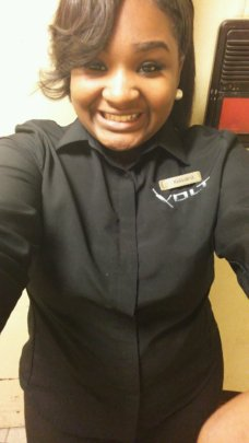 I'm A Full-Time Employee At Detroit Marriott Hotel