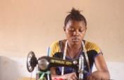 A Professional Sewing Machine For Ramatu