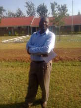 Mr. Peter, Joyland School Leader
