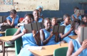 eReaders to Help Promote Reading