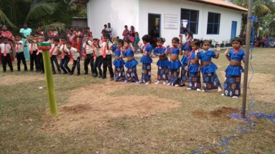 Interactive Sports Day