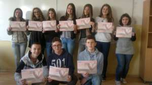Creative Writing Certificates