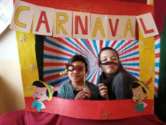 Carnival #3