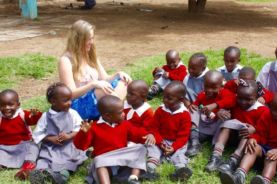 Provide clean water for Akili Girls School, Kenya