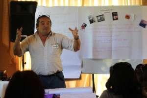 Tutorial Network: Pedagogical Innovative training