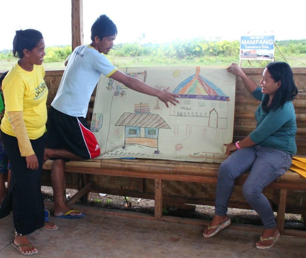 Education for 40 displaced indigenous Filipinos